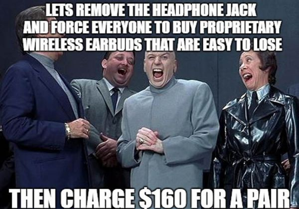 Very Funny Iphone Memes Image