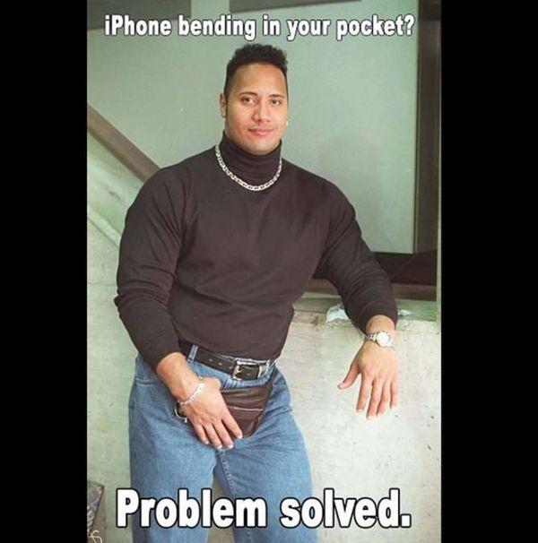 Very Funny Iphone Memes Joke