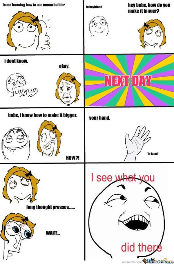 Very Funny Pics for Boyfriend Image