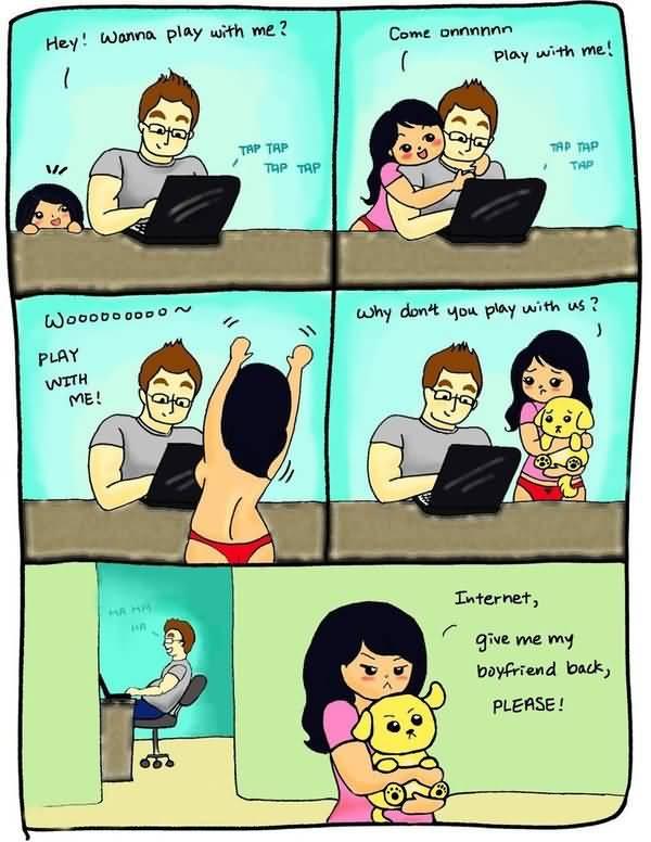 Very Funny Pics for Boyfriend Jokes