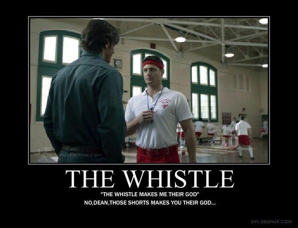 Very Funny Supernatural Memes Photo