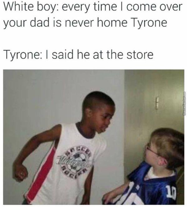 Very funny black people memes joke