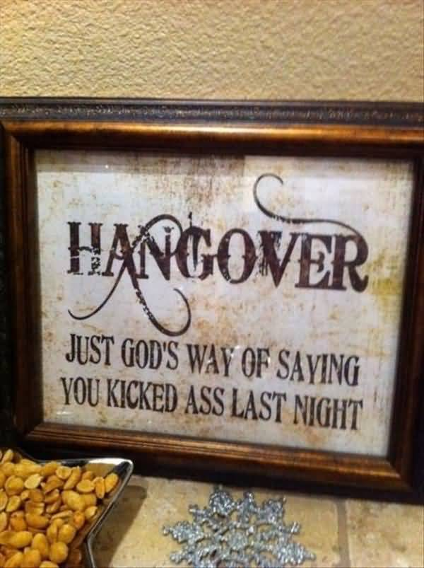 Very funny hangover images gif