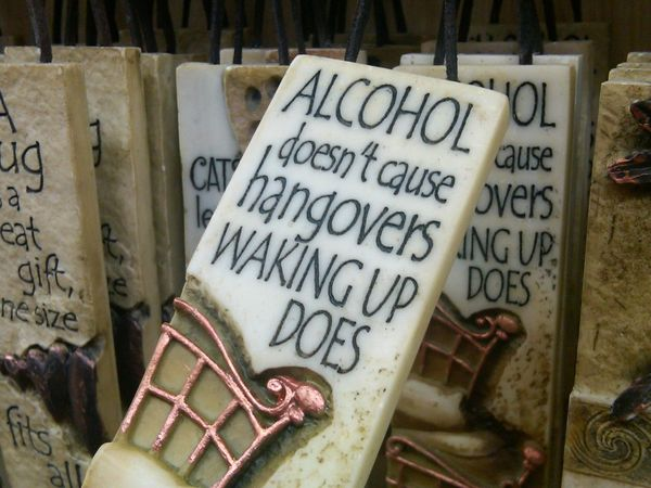 Very funny hangover images graphic