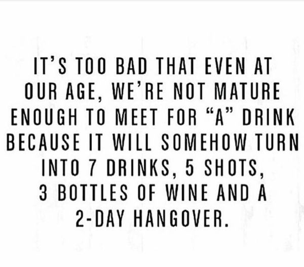 Very funny hangover images jokes