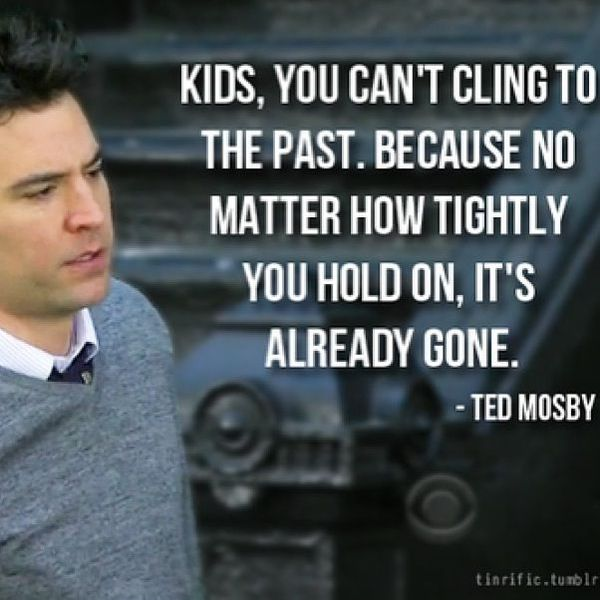 Very funny motivational memes how i met your mother photo