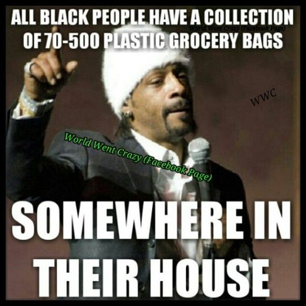 Very funny sayings about black people picture