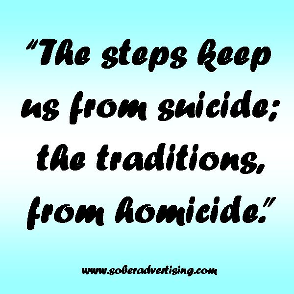 12 Step Recovery Quotes Meme Image 08