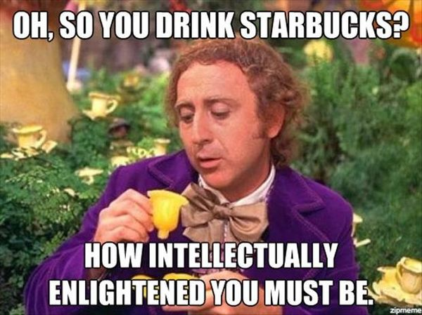 Amusing Willy Wonka Captions Picture
