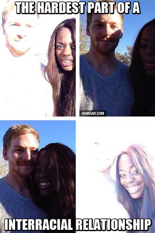 Amusing some from interracial relationship memes joke