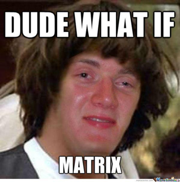 Amusing stoner meme picture