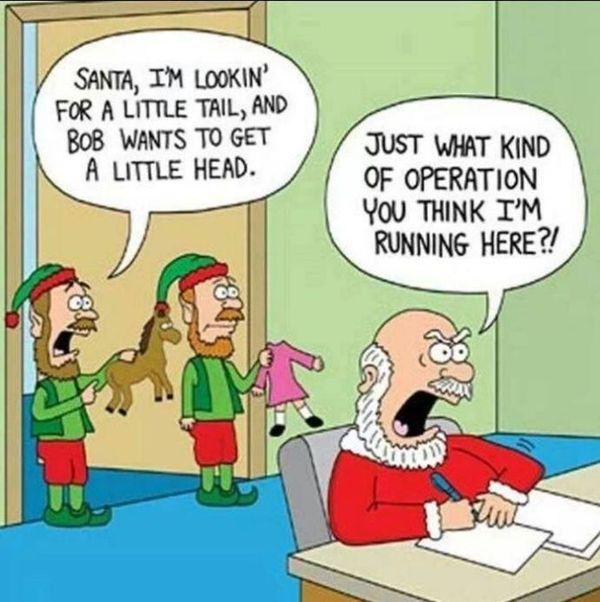 Amusing very naughty cartoons meme