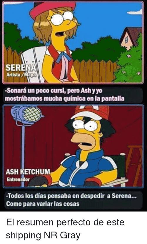 Ash Memes Funny Image Photo Joke 09