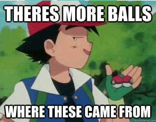 Ash Memes Funny Image Photo Joke 10