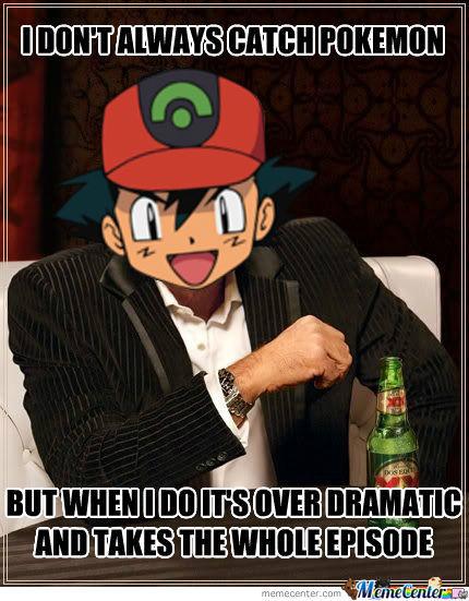 Ash Memes Funny Image Photo Joke 13