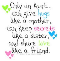 Being An Aunt Quote Meme Image 04 Quotesbae