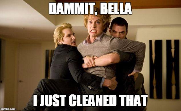 Bella Meme Funny Image Joke 05