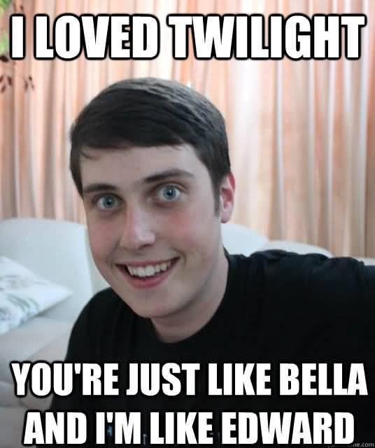 Bella Meme Funny Image Joke 08