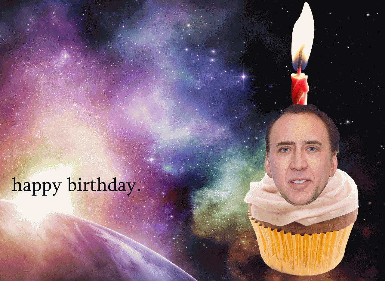 Birthday Meme Tumblr Funny Image Photo Joke 11