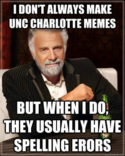 Charlotte Meme Funny Image Photo Joke 01