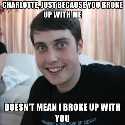 Charlotte Meme Funny Image Photo Joke 12