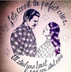 Chicano Love Quotes Meme Image 01