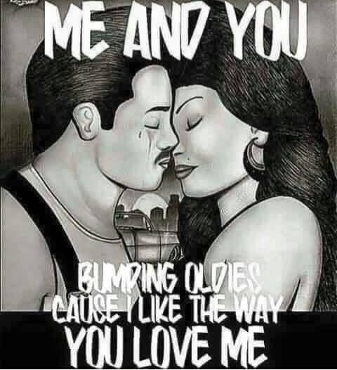Chicano Love Quotes Meme Image 02
