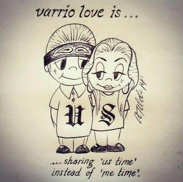 Chicano Love Quotes Meme Image 18
