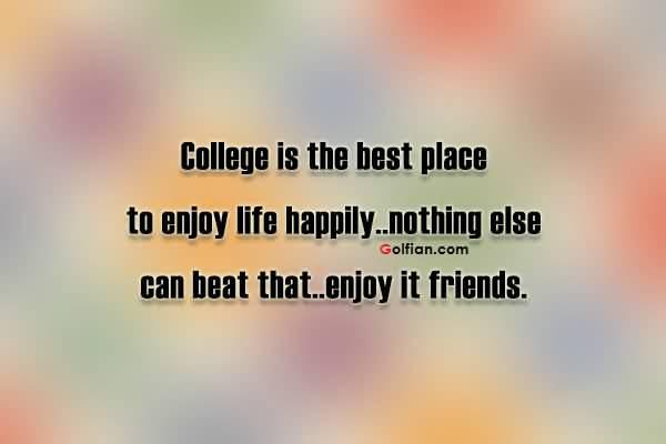 College Best Friend Quotes Meme Image 04
