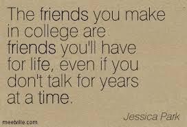 College Best Friend Quotes Meme Image 09