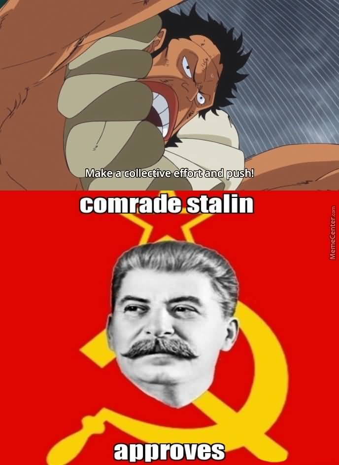 Communist Meme Funny Image Photo Joke 03