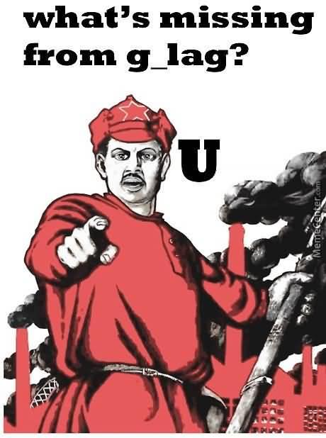 Communist Meme Funny Image Photo Joke 06