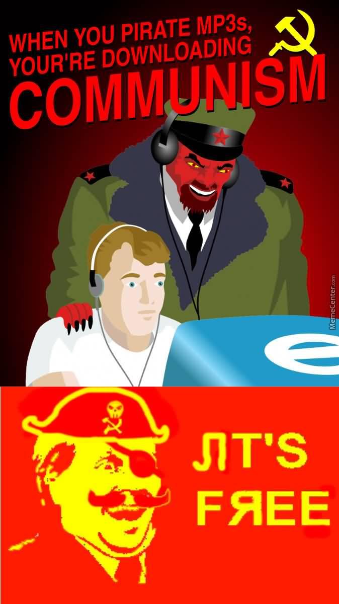 Communist Meme Funny Image Photo Joke 12
