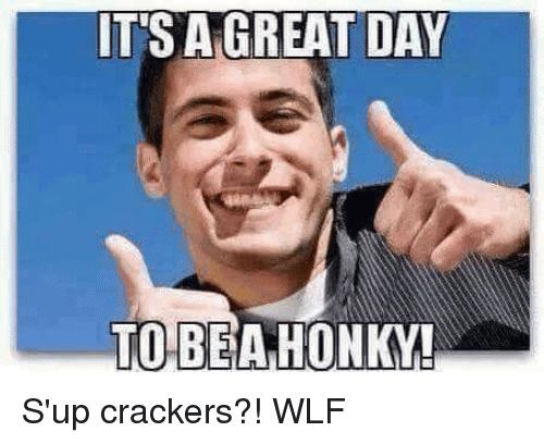 Cracker Meme Funny Image Photo Joke 02