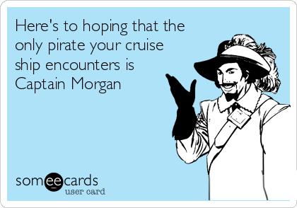 Cruise Ship Meme Funny Image Photo Joke 02