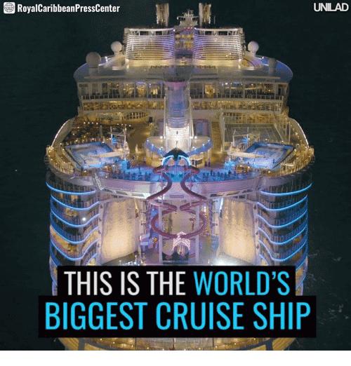 Cruise Ship Meme Funny Image Photo Joke 09