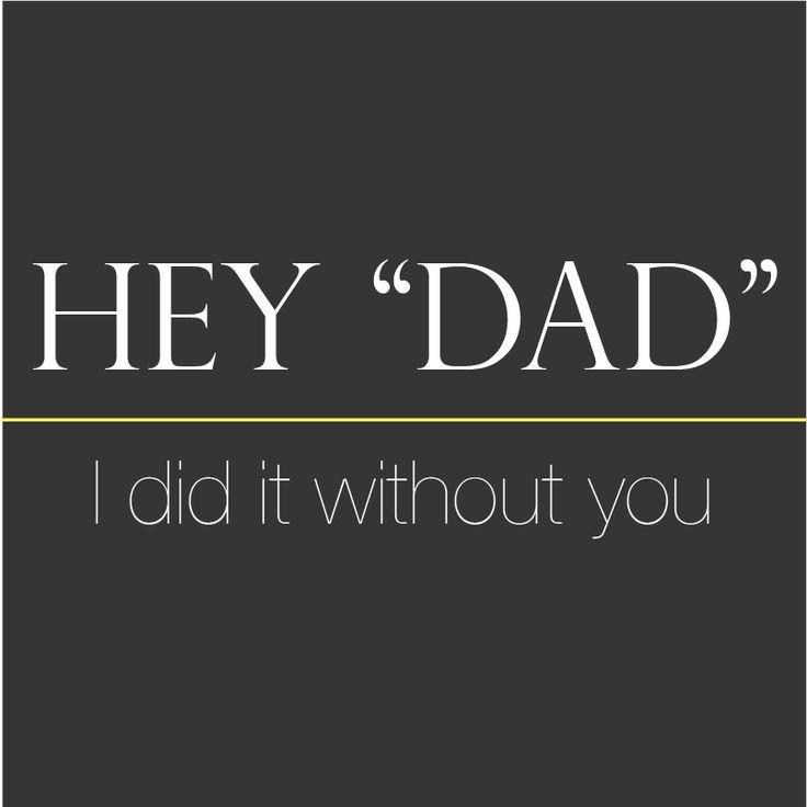 Deadbeat Parent Quotes Meme Image 09