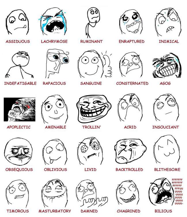 Different Types Of Meme Funny Image Photo Joke 01