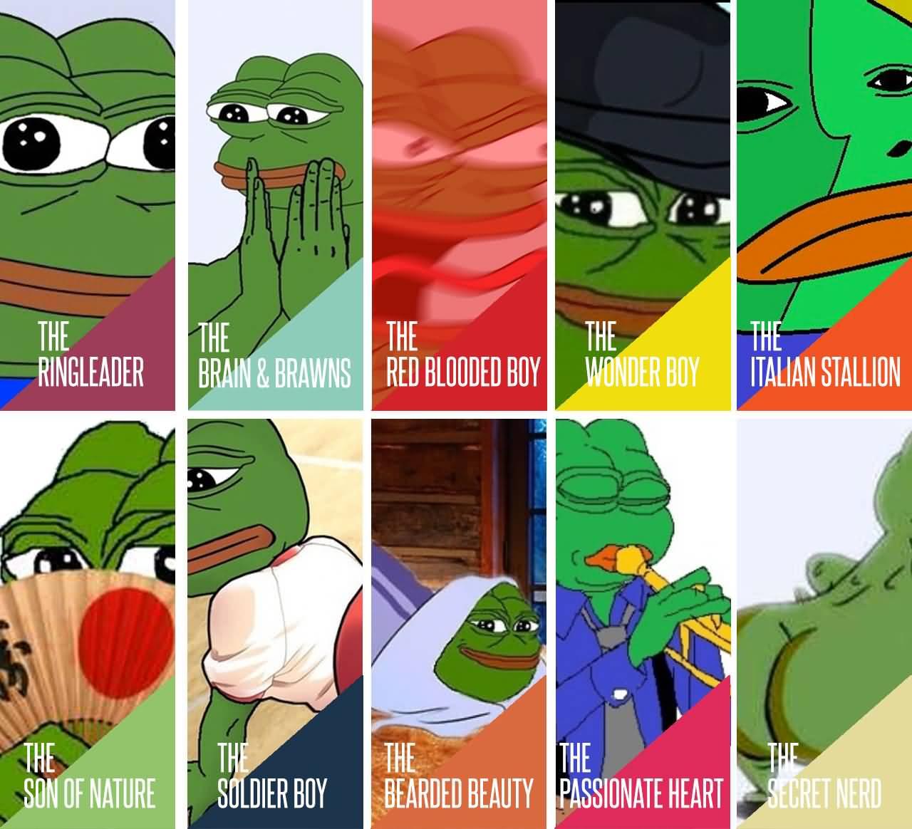 Different Types Of Meme Funny Image Photo Joke 06