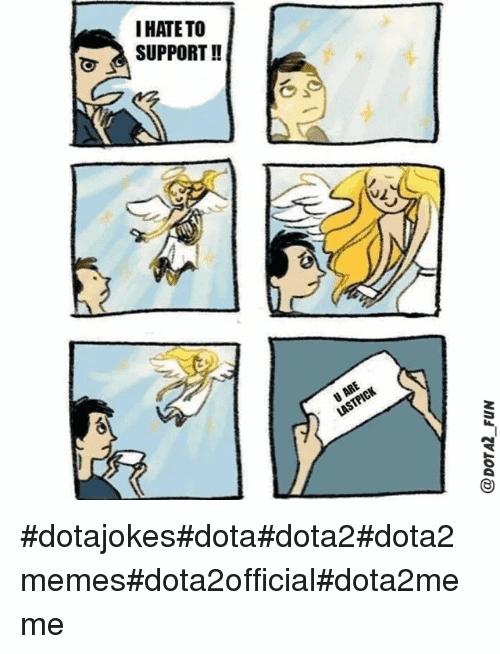 Dota 2 Meme Funny Image Photo Joke 04