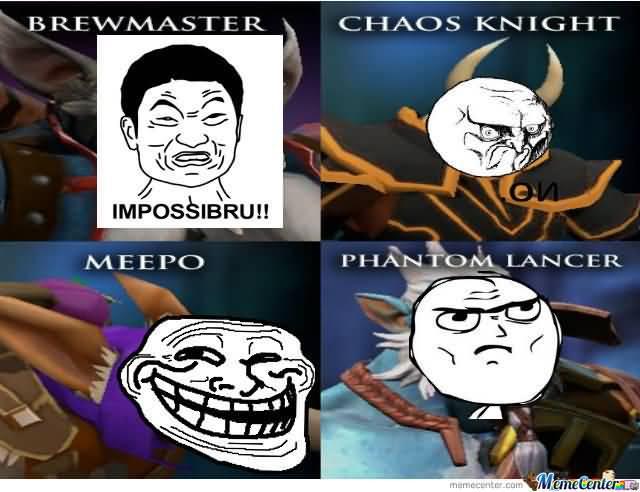 Dota 2 Meme Funny Image Photo Joke 13