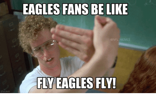 Eagles Meme Funny Image Photo Joke 05
