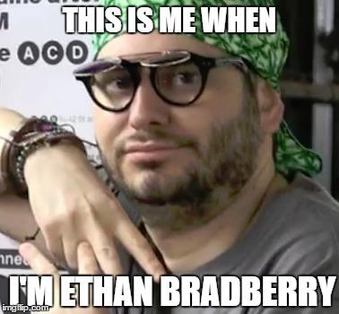Ethan Bradberry Meme Funny Image Photo Joke 06