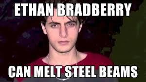 Ethan Bradberry Meme Funny Image Photo Joke 12