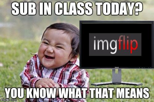 Evil Toddler Meme Funny Image Photo Joke 07