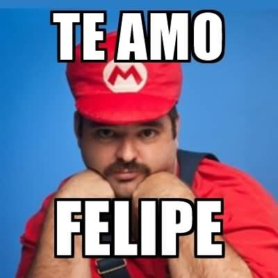 Felipe Meme Funny Image Photo Joke 04