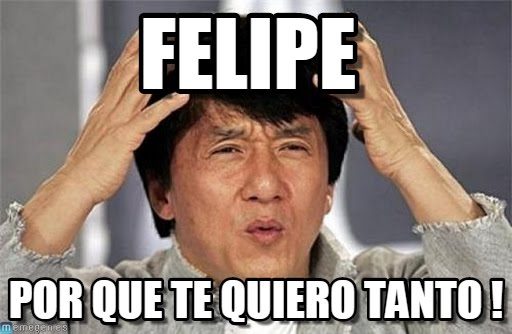 Felipe Meme Funny Image Photo Joke 06
