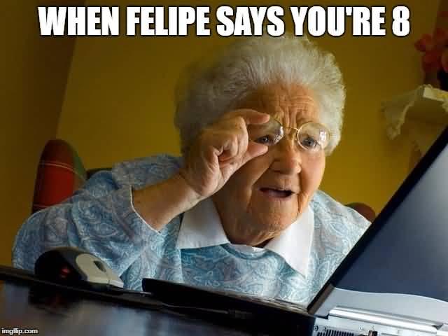 Felipe Meme Funny Image Photo Joke 08