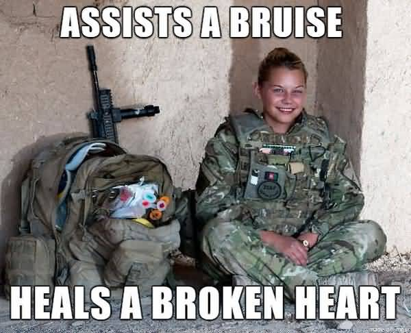 Funniest best british army memes picture