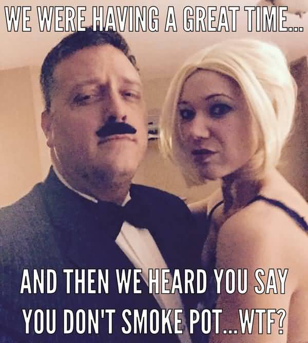 Funniest pot meme picture